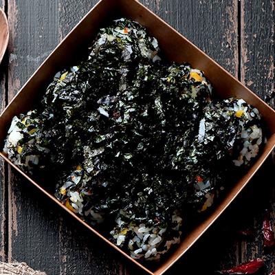 석관동 셀프 주먹밥